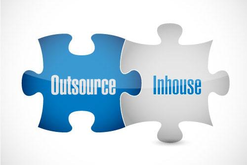 Inhouse Recruitment / Recruitment Process Outsourcing
